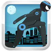Stickman Jumping Gravity 1.1