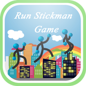 Run Stickman Game 1