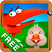 Fox and Geese Free 1.02