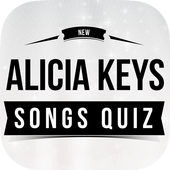 Alicia Keys - Songs Quiz 1.0.4