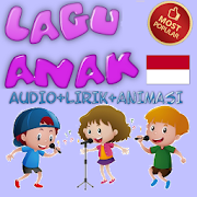 Most Popular Indonesia Kids Song of All Time 1 1 0 APK