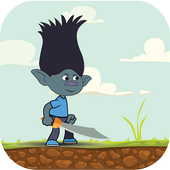Trolls Adventure Poppy Games 1.0.1