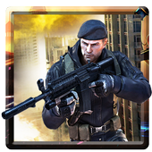 Commando City Defender 1.0