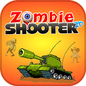 Zombie Shooter 2D 1.0.1