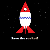 save the rocket free 1.0.2