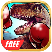 Jurassic Fighters Free Games 1.5