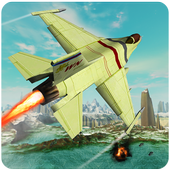 Air War Jet Fighter Combat 1.0.1