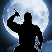 Amazing shadow ninja fight 1.0.3