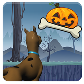 Halloween Sc‍oo‍by Dog 1.0