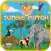 Animals In The Jungle Games 1.0