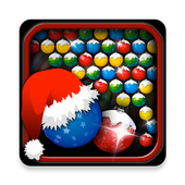 Bubble Shooter Christmas 1.0