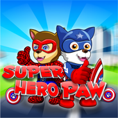 Super Paw Hero Patrol 1.7