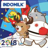 Indomilk Fun AR 1.0