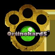 Oriinokards 1.2.7