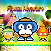 Super Flipman Adventure World 1.0.2