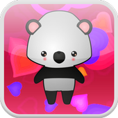 Kawaii Bear Bump 1.2