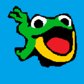 Flappy Froggy 1.0