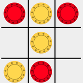 Connect 3 (Tic-Tac-Toe) 1.0