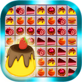 Cookie jam Jelly Star 1.0