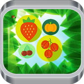 Fruits Legend Mania Match 3 1.0