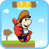Super Mateo World - Adventures 1.2