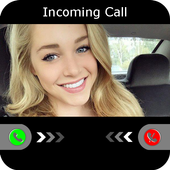 Fake Call Prank - Fake Call 2 1.8