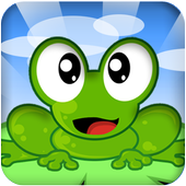 Tap The Frog 1.0.0