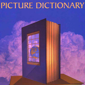 Enghish Picture Dictionary 1.0