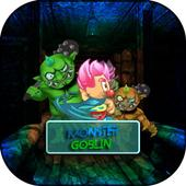 Ghosts Goblins adventure 2