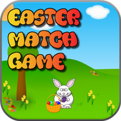 Easter Match Game - Free 1.0