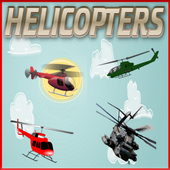 Helicopters Game 1.0