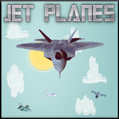 Jet Planes Game For Kids 1.0