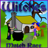 Witch Game for Kids 1.0