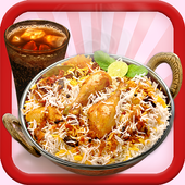 Biryani Maker Cooking Game 1.1