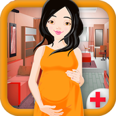 Pregnant Surgery Doctor 1.1