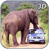 Wild Elephant Simulator 3D 1.0