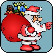 Santa Games For Free For Kids 1.0