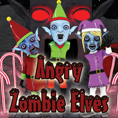 Angry Zombie Elves 2.0