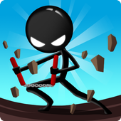 Stickman Fighting Animation 2 1.0