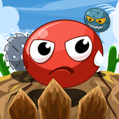Bouncing ball adventure 2.2