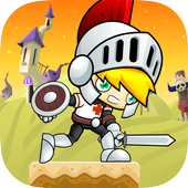 SUPER White knight world free 1.2