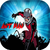 Ant hero Adventure 2.0
