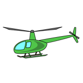 Flying Helicopter 1.0
