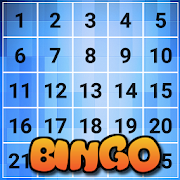 Bingo Game:2 Player Game 1.0