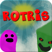 Rotris - Blocks game 1.0.2