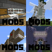 Mods for Minecraft 1.0