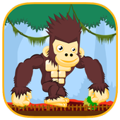 Super Kong Go Battle Jungle 2.0