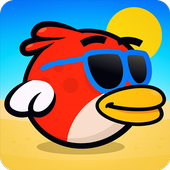Floppy Bird Returns Flapping 2.2