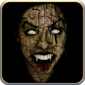 Horror Stickers for photos 5.0