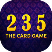 235 or 3 2 5 card game - 2 3 5 2.4